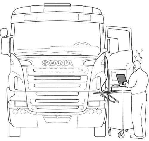 Отключение мочевины на грузовиках