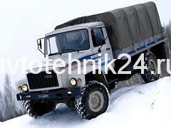 Диагностика и ремонт электрики грузовиков ГАЗ