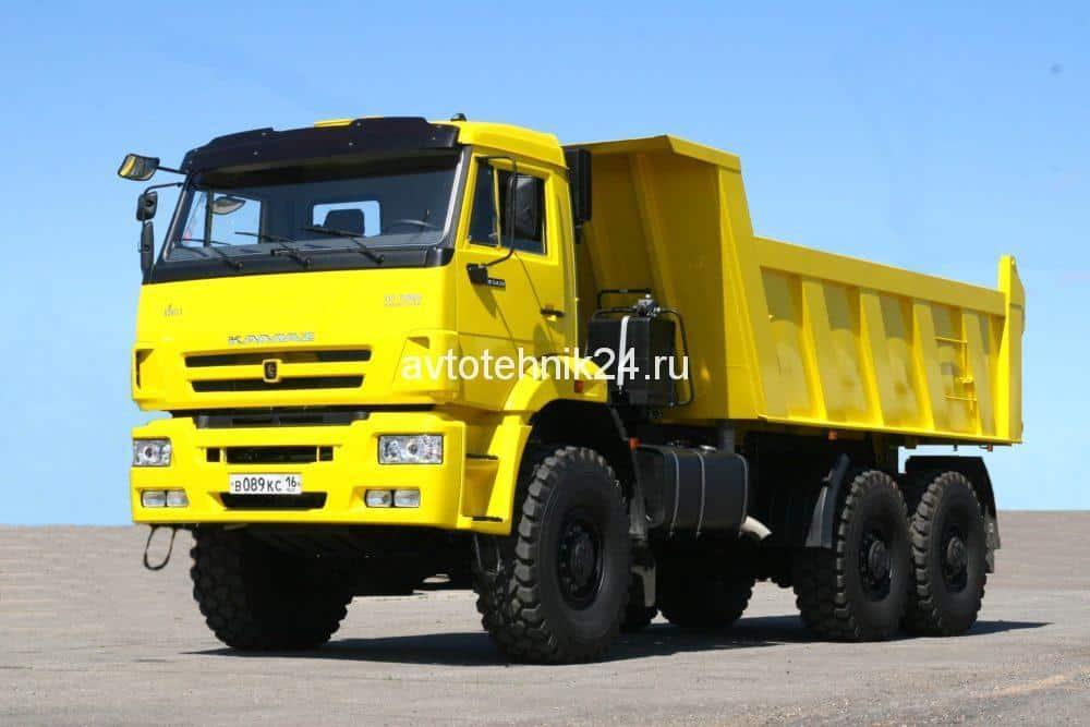Выездная диагностика и ремонт электрики грузовиков КАМАЗ.