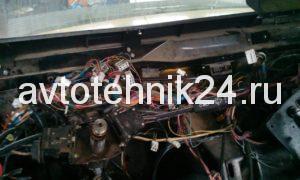 Выездная диагностика и ремонт электрики грузовиков Рено
