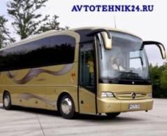 Ремонт автобусов Мерседес на выезде