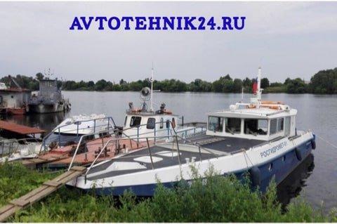 Ремонт дизельных двигателей на катерах и яхтах