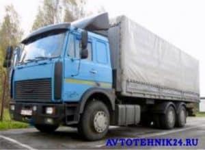 Автоэлектрик по МАЗ с выездом в Москве