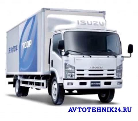 Автоэлектрик по грузовикам Исузу с выездом в Москве