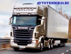 Автоэлектрик по Скания с выездом в Москве