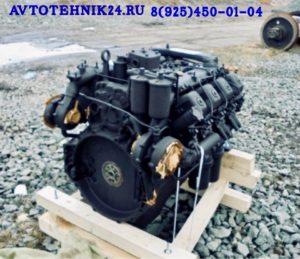 Ремонт двигателя Камаз на выезде