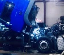 Ремонт грузовиков с выездом в Красноармейск
