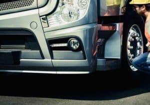 Ремонт грузовиков с выездом в Красногорск