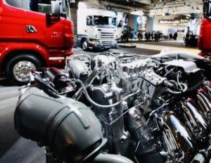 Ремонт грузовиков с выездом в Воскресенск