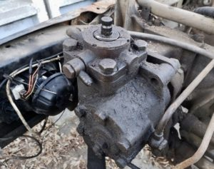 Ремонт грузового гидроусилителя в Москве и области