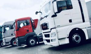 Ремонт компрессора грузовых автомобилей с выездом