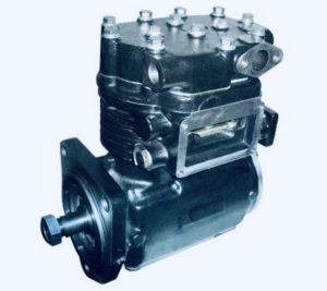 Ремонт компрессора на Скании с выездом